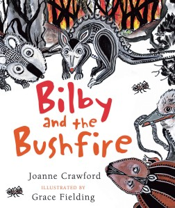 Bilby and the bushire