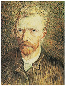 Self-Portrait, 1887/88