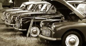 Vintage Cars - Flikr Creative Commons http://www.flickr.com/photos/macieklew/