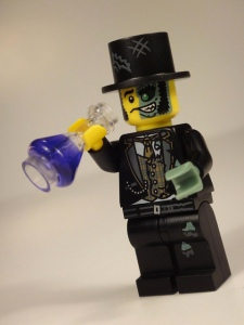 Mr Good and Evil (Dex / Flickr. cc 2.0 license )