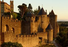 Carcassonne by Robbo-Man